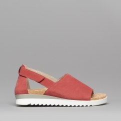fb6b72c14ffc Red Sandals