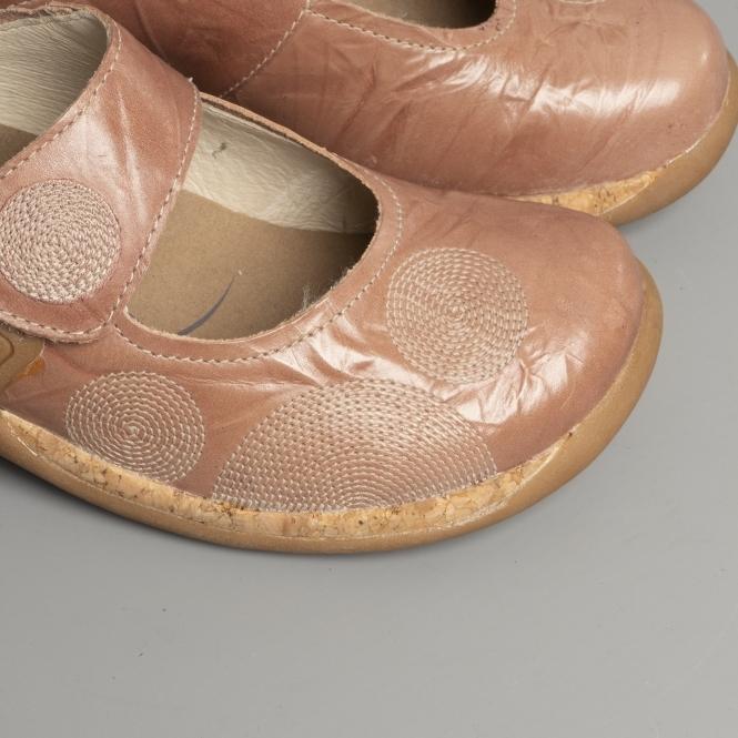 Romika Milla 129 Rosa Pink Mule Ladies Sandal