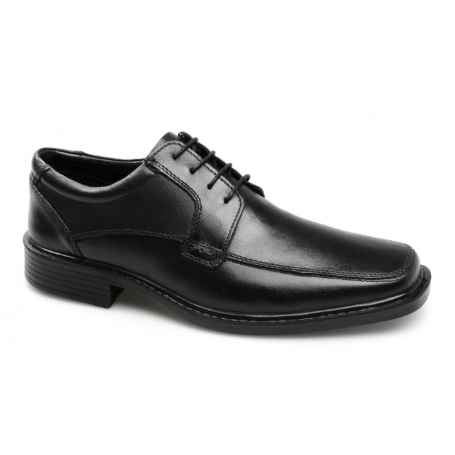 RYLAND Mens Shoes Black