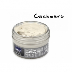 Shoe Cream 50ml CASHMERE