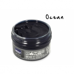 Shoe Cream 50ml OCEAN/DARK BLUE