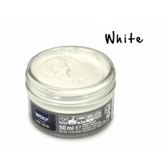 Shoe Cream 50ml WHITE
