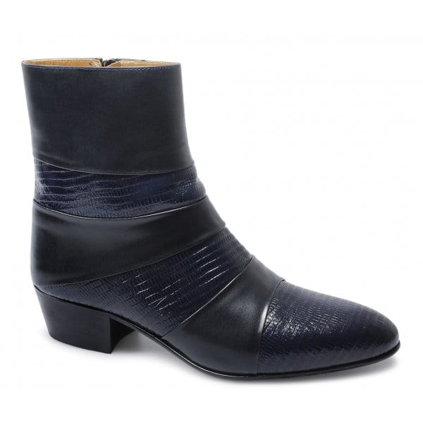 Mens Leather Soled Shoes Formal Size