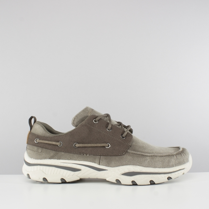 CRESTON VOSEN - Sneaker low - taupe