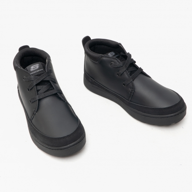Skechers DIRECT PULSE Boys Ankle Boots