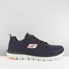 Skechers FLEX ADVANTAGE 2.0 THE HAPPS Navy