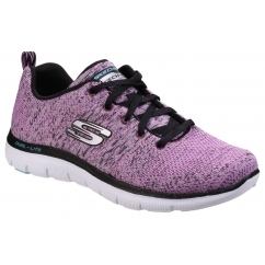 FLEX APPEAL 2.0 HIGH ENERGY Ladies Trainers Lavender