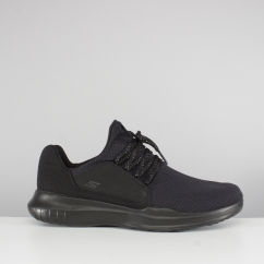 Skechers GO RUN MOJO VERVE Mens Trainers Black