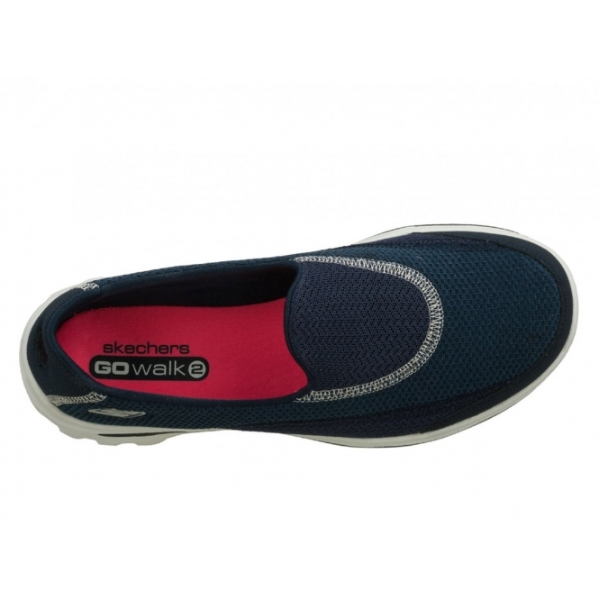 92e53e32910b7 ladies skechers go walk 2 sale > OFF49% Discounted