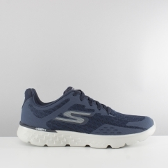 Skechers GO WALK 400 DISPERSE Mens Trainers Navy