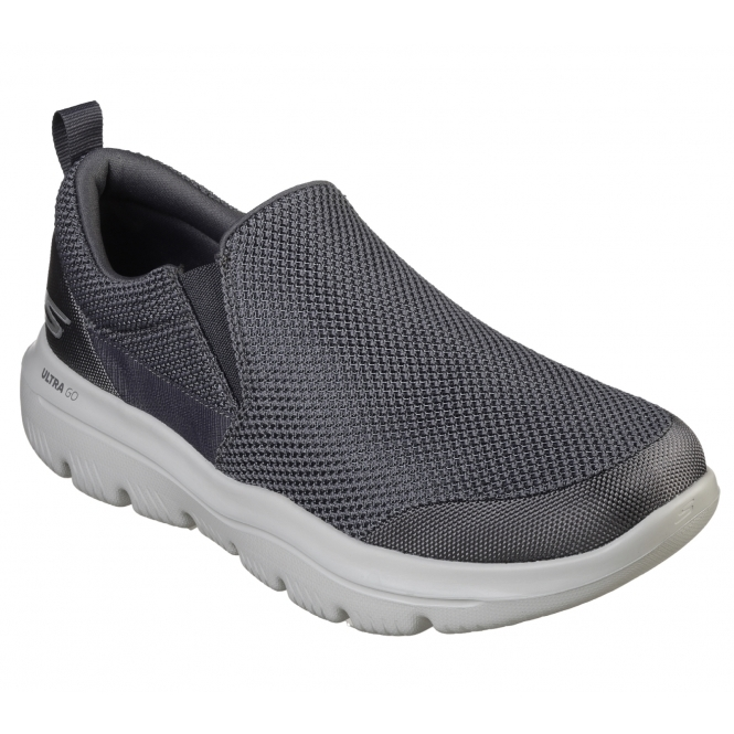 men's skechers go walk shoes
