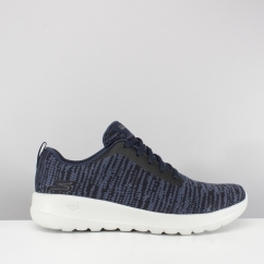 GO WALK JOY Ladies Trainers Navy