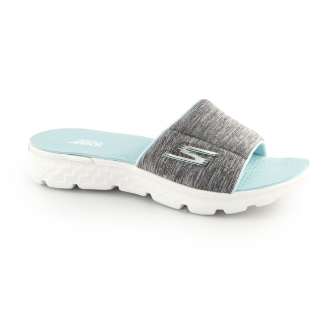 Skechers Mujeres De On-the-go 400 Nube Slip-on Sandalias uuVSp6w