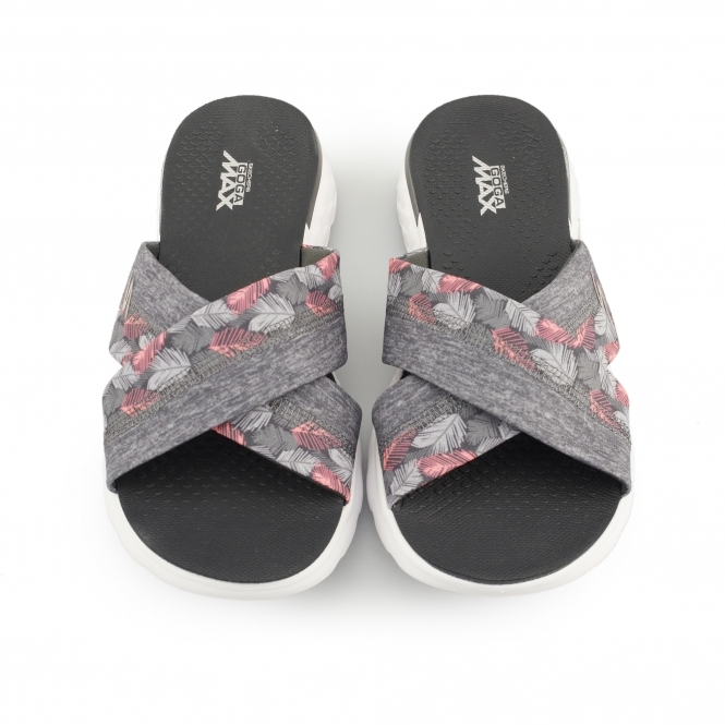 7fa4b7ad927 Buy skechers on the go tropical sandals