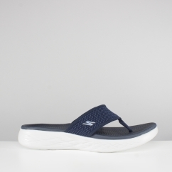 ON-THE-GO 600 Mens Flip Flops Navy