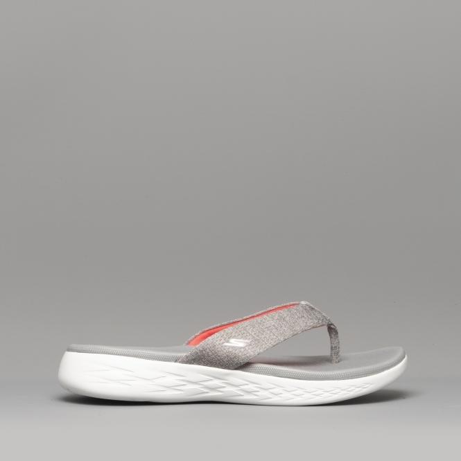 skechers on the go flip flops uk