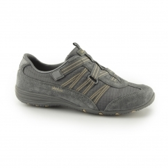 UNITY EXISTENT Ladies Trainers Charcoal Grey