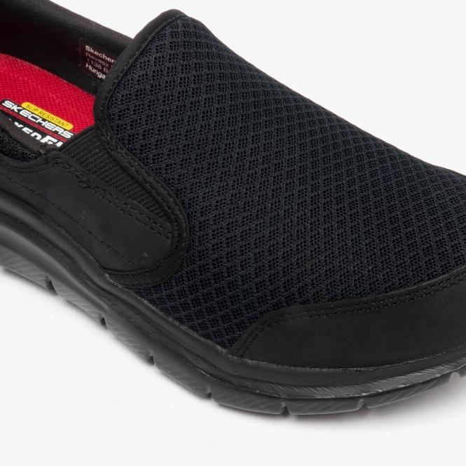 skechers non slip shoes