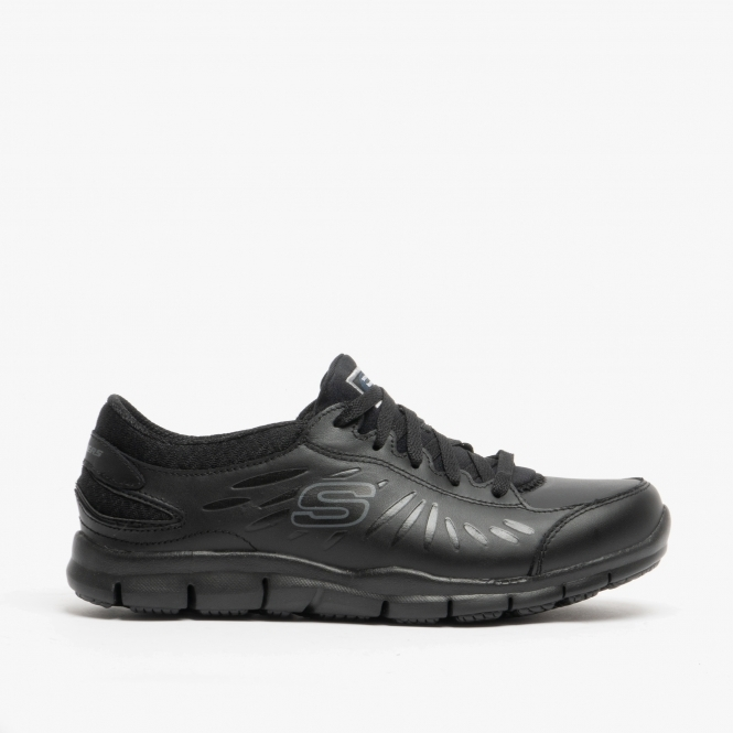 Skechers WORK: RELAXED FIT - ELDRED SR