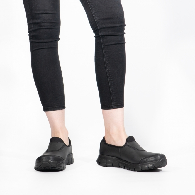 Skechers WORK: RELAXED FIT - SURE TRACK