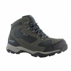 STORM WP Ladies Waterproof Hiking Boots Charcoal/Graphite