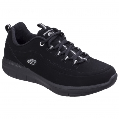 Synergy 2.0 Side Step Ladies Trainers Black