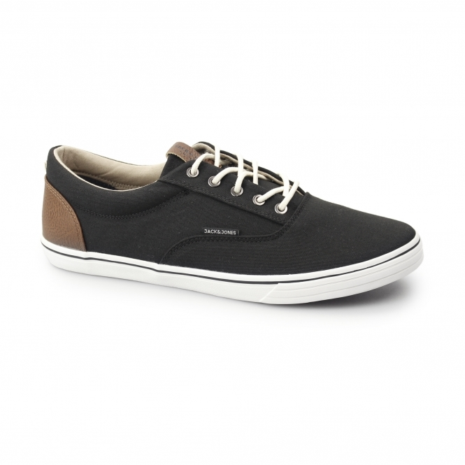 Jack & Jones VISION - Trainers - anthracite